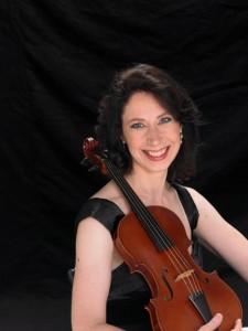 Julie Andrijeski