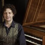 Harpsichordist Jory Vinikour