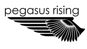 PegasusRisingLogo