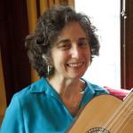 Deborah Fox, Artistic Director