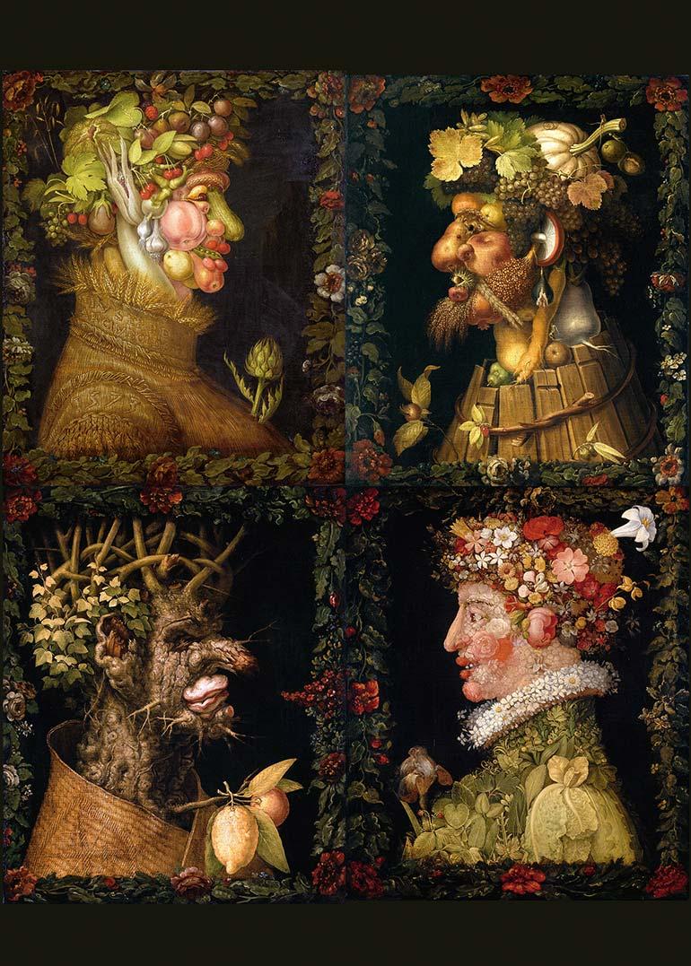 Libby's Four Seasons