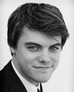 David Evans, tenor