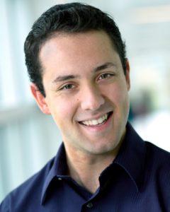 Mark Hosseini, baritone