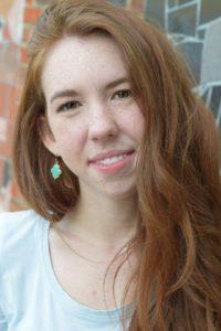 Sarah McDowell, mezzo-soprano