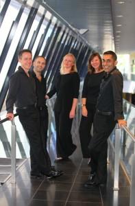 Australia's Ironwood Ensemble