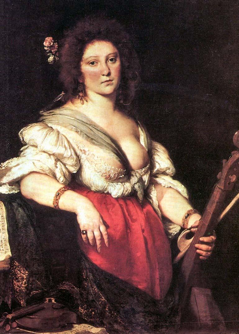 Barbara's Venice