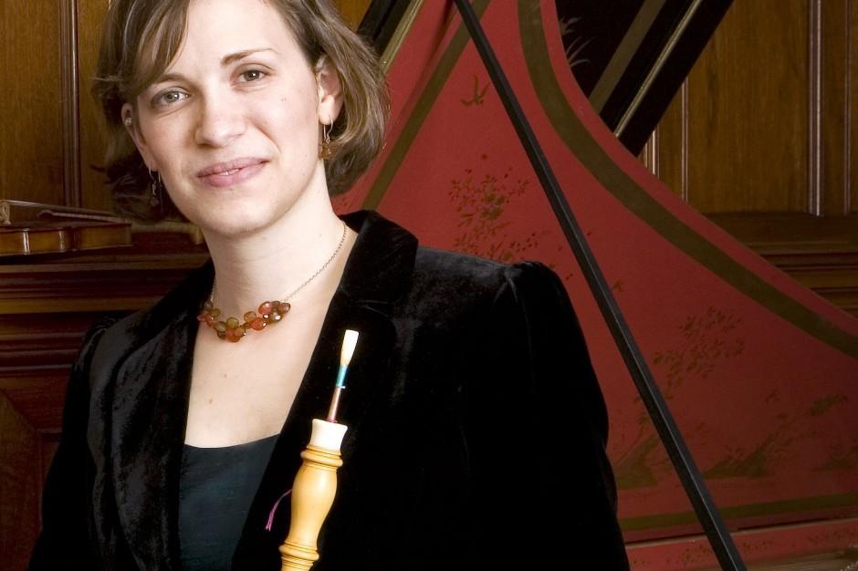 Debra Nagy | Pegasus Early Music