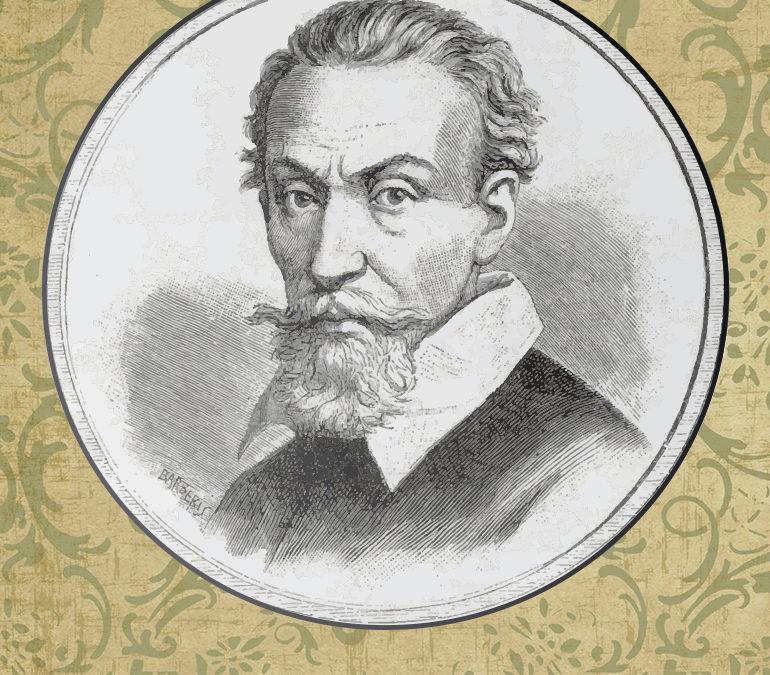 Monteverdi's 450th