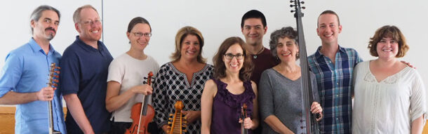 Pegasus Early Music group